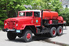 Shirley Mass Forestry 3 - 1983 AM General 6x6 / SFD 250/1200 <br /> ** Acquired by FD in 2012. Placed in Service 2013 **