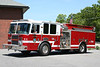 Shrewsbury Mass Engine 3 - 2010 KME Predator 1500/750/20A/20B