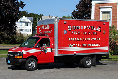 Somerville Special Ops