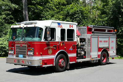 Southampton Engine 4