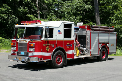 Southampton Engine 3