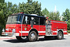 Stoneham Mass Engine 4 - 1989 E-One Cyclone 1000/500<br /> (Refirbished in 2004)
