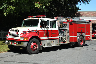 Stow Engine 15