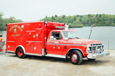 Sturbridge Former Rescue 1