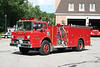 Sturbridge Mass Engine 1 - 1981 Ford C8000 / Maxim 1000/1000