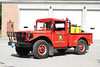 Sturbridge Mass Forestry 1 - 1954 Dodge Power Wagon 4x4 ?/300