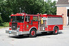 Sturbridge Mass Engine 5 - 1988 Spartan/FMC 1000/1500
