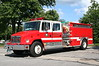 Sturbridge Mass Engine 2 - 1998 Freightliner FL80 /E-One 1250/1000
