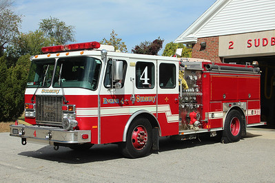 Sudbury Engine 4