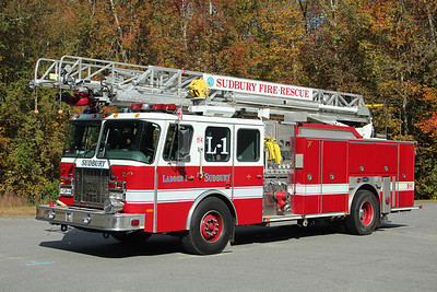 Sudbury Ladder 1