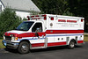Sutton Mass Special Operations - 1995 Ford E350 / Lifeline
