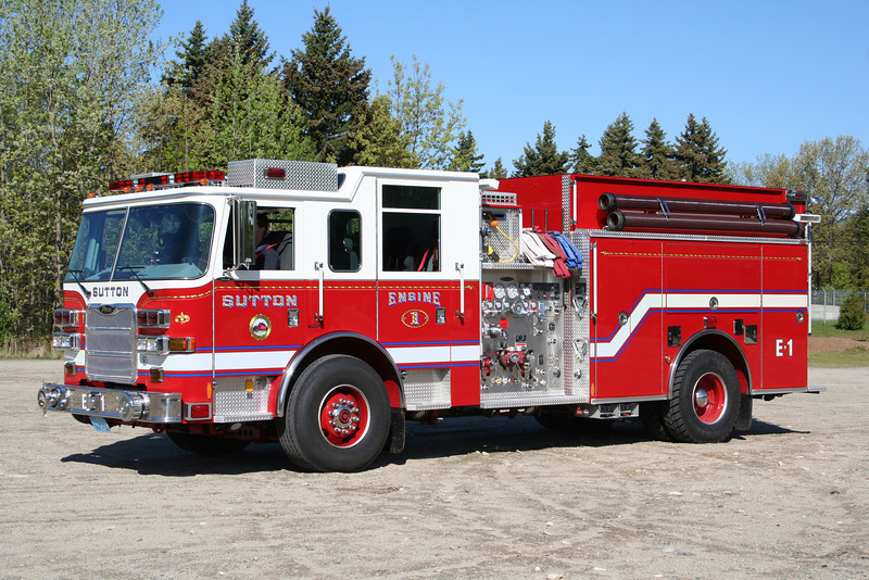 Sutton Engine 1