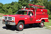Sutton Mass Squad 2 – 1978 Dodge Power Wagon 4x4 Light Duty Rescue. (Former Military Vehicle)