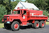 Sutton Mass Tanker 4 - 1975 AM General Military 2 ½ ton 750 gallons