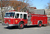Swampscott Mass Engine 22- 1988 E-One Hush 1250/500<br /> ** Replaced in 2009