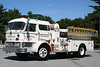 Swansea Mass Engine 8 - 1967 Mack C95 1000/500