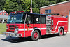 Townsend Mass Engine 3 - 2002 E-One Typhoon 2000/750