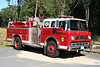 Townsend Mass Rescue 1 - 1981 Ford C /E-One 1000/750. Formerly Eng 3.