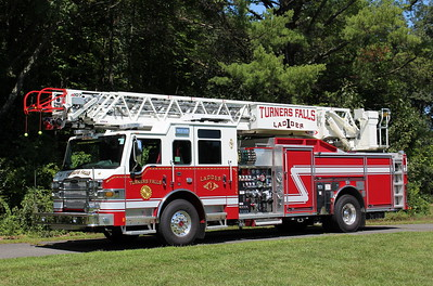 Turners Falls Ladder 1