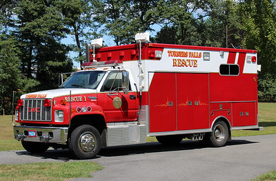 Turners Falls Rescue 1