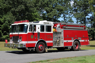 Turners Falls Engine 2