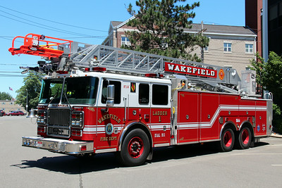Wakefield Ladder 1