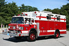Wakefield Mass Aux Squad 1 - 1981 Ford C8000 / Marion <br /> <br /> Originally served Scarborough Maine