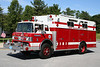 Wakefield Mass Squad 1- 1981 Ford C / Marion Heavy Rescue.<br /> Former Scarborough Maine - Now Wakefield Aux FD.