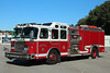 Waltham Mass Squad 5 - 2006 E-One Cyclone II  1250/750/30F