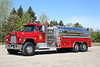 Webster Mass Tanker 1 - 1988 Mack R / 4 Guys 1000/3500