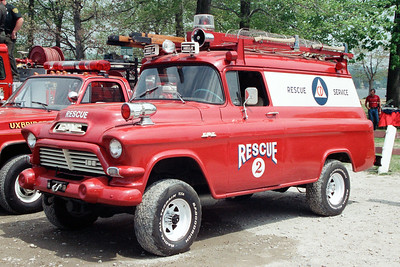 Webster Former Rescue 2