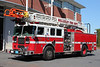 Wellesley Mass Quint 3 - 2005 Seagrave Marauder 1500/500/75' Aerial