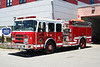 West Bridgewater Mass Engine 1 - 2003 E-One Typhoon 1500/750