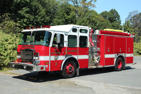Westborough Engine 3
