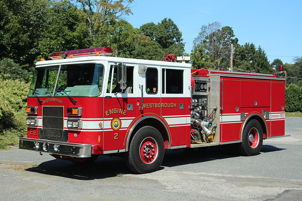 Westborough Engine 2