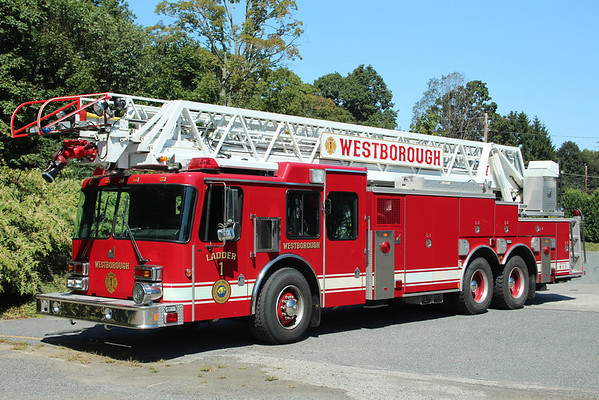 Westborough Ladder 1