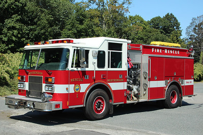 Westborough Rescue 1