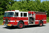 Westford Mass Engine 3 - 1999 Pierce Saber 1250/1000 <br /> (Formerly Engine 8)