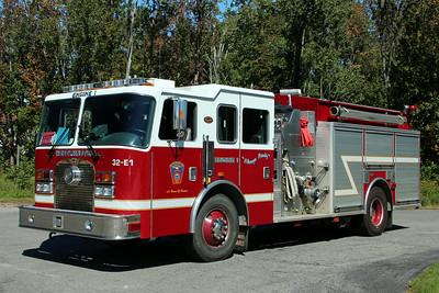 Westminster Engine 1