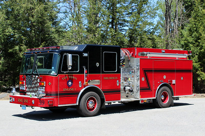 Winchendon Engine 1