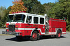 Winchester Mass Engine 3 - 1993 E-One Protector 1250/500 (reserve)