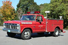 Winchester Mass Lighting 1 - 1974 Ford F350 / Kieley Utility