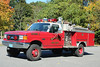 Winchester Mass Engine 6 - 1989 Ford F-250 4x4 / E-One 500/250