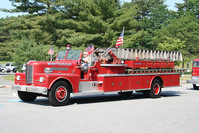 Winthrop Fire Dept
