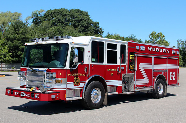 Woburn Engine 2