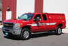 Worcester Mass Car 10 - 2012 Chevy Silverado 4x4 Special Operations – District Chief <br /> Donated by Leary Foundation