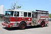 Worcester Mass Engine 13 - 2007 Seagrave 1500/500