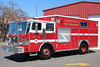 Worcester Mass Rescue 1 - 1984 Spartan / Ranger heavy rescue<br /> ** Now a Spare