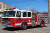 Worcester Mass Engine 5 - 2002 E-One Cyclone II 1500/500/40F