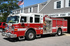 Yarmouth Mass Engine 42 - 2007 Pierce Enforcer 1500/500